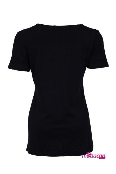 Amour Baskılı Tişört