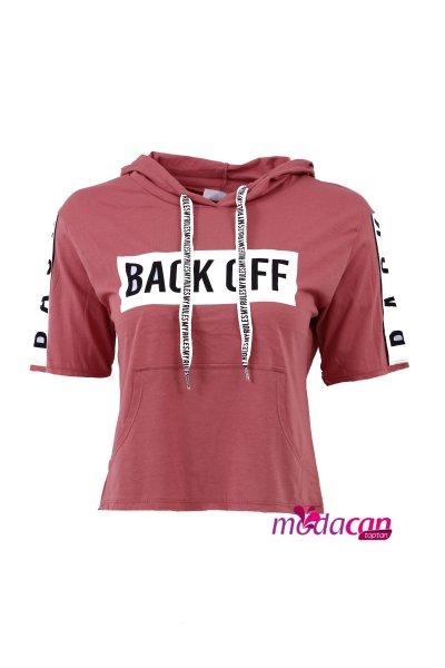 Backof Tişört