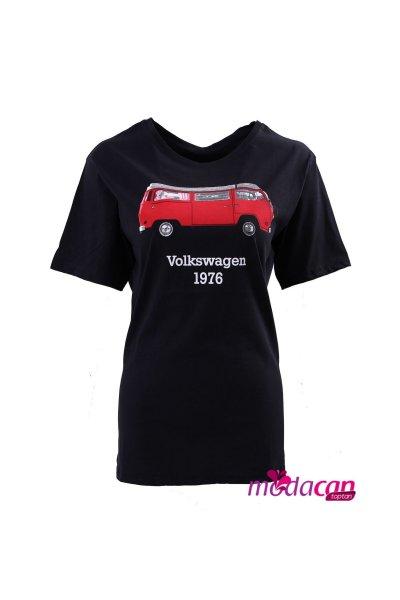 Vosvos Baskılı Tişört