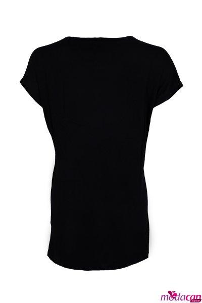 Beatiful Baskılı Tişört