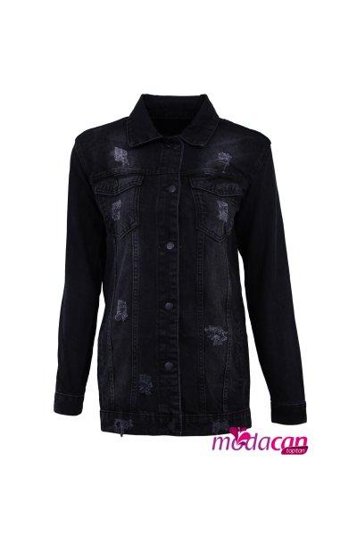 Yırtıklı Ceket