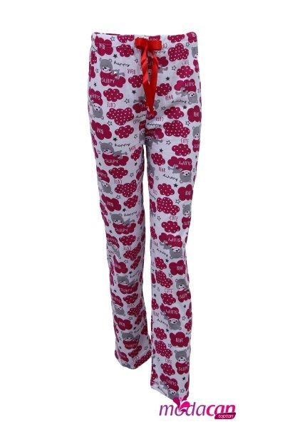 Desenli Pijama Altı ( Desenler Günlük Değişebilir )