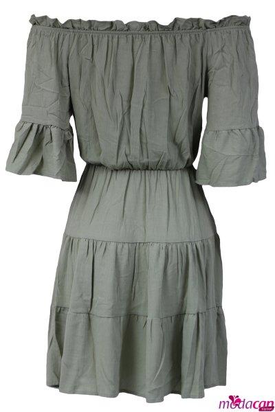Çingene Elbise