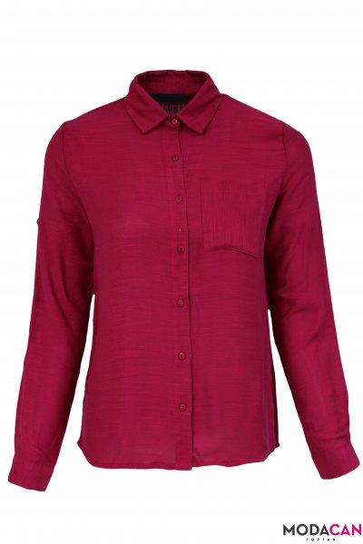 Yakalı Gömlek