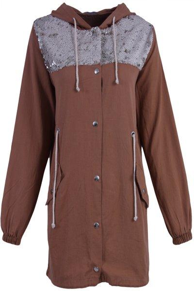 Pullu Ceket